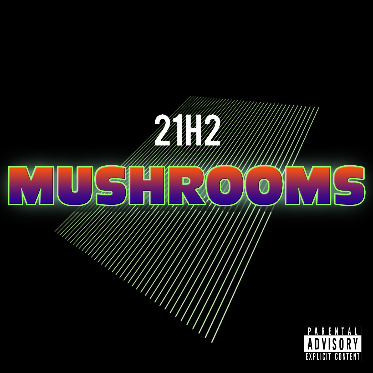 """Mushrooms"" EP Single Available Now!"