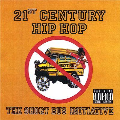 the short bus initiative album cover